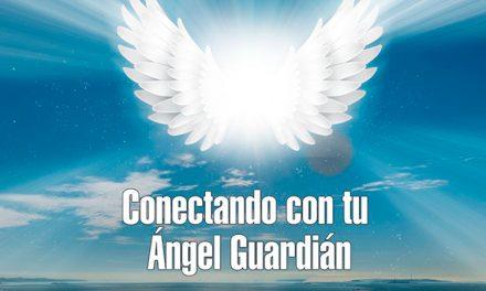 Conectando con tu Ángel Guardián (formato semanal)
