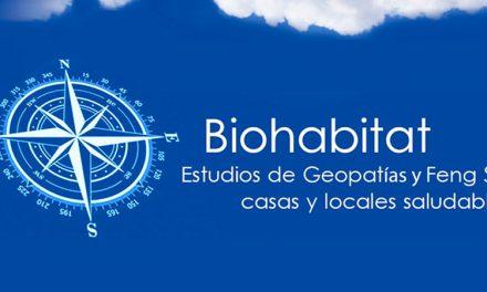 BIOHÁBITAT (casas, locales…)