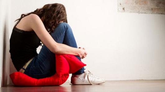 El espacio de depresión familiar