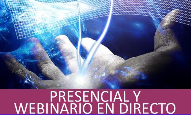 """Curso """"Sanación Bioenergética Universal"""""""