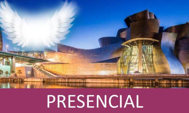 Curso en Bilbao: Conectando con tu Ángel Guardián