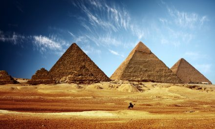 Presentación Viaje Iniciático a Egipto 2017