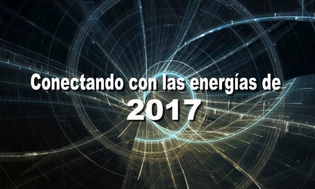 """""""Conectando con las energías de 2017"""" en YouTube y en Ivoox"""