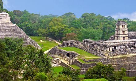 Viaje Iniciático a México