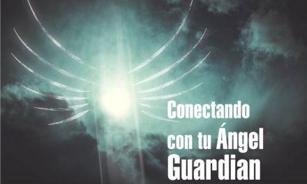 """Conferencia en Sabadell """"Conectando con tu Ángel Guardián"""""""