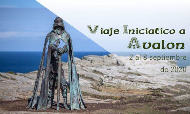 Viaje Iniciático a Ávalon – Inscripciones abiertas