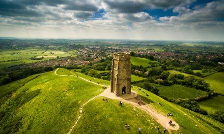 Viaje Iniciático a Avalon – Glastonbury