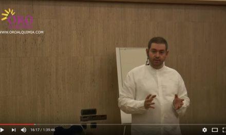 """Vídeo de la conferencia """"El Ángel Guardián como herramienta para el cambio"""""""