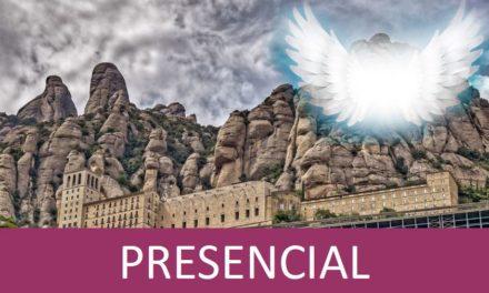 Curso en Manresa: Conectando con tu Ángel Guardián (formato fin de semana)