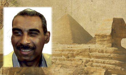 Taller: Sanación a través de las Esencias Sagradas de Egipto
