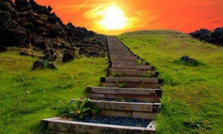 """Conferencia: """"El camino de la Iniciación"""""""