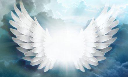 Conferencia en México – Los ángeles como herramienta para el cambio