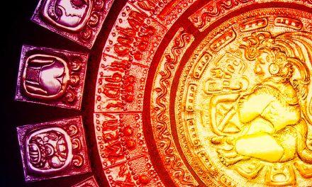 Conferencia: Carta natal maya (Tzolkin)