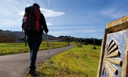 Camino Iniciático de Santiago. Un sendero hacia tu interior.