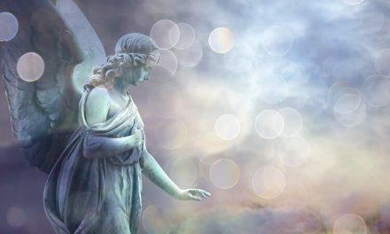 Meditación con el Ángel Guardián (actividad gratuita)