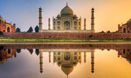Viaje Iniciático a India 2018-2019