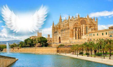 Curso en Palma de Mallorca: Conectando con tu Ángel Guardián