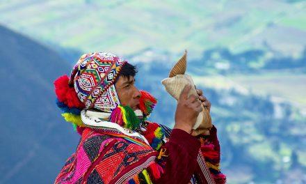 ÚLTIMAS PLAZAS: Viaje Iniciático a Perú