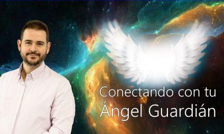 """Conferencia en Manresa: """"Conectando con tu Ángel Guardián"""""""