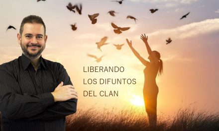 "Taller online ""Liberando los difuntos del clan"" ya disponible (Aula Virtual privada)"