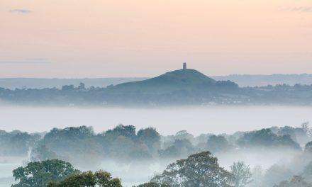 La isla mágica de Ávalon (Glastonbury), un lugar Sagrado