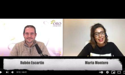 """""""Devorando lo transitorio"""" – Entrevista de Marta Montero a Rubén Escartín"""