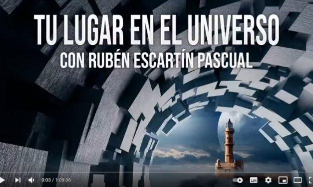 """Ocupando Tu Lugar en el Universo Como Canal (entrevista en """"Las Buenas Noticias LBN"""")"""